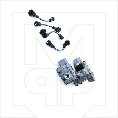 McNeilus 1134311 Abs Valve Package, Wabco