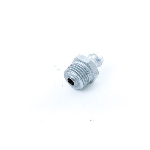 London HH-00232-001 Straight Grease Zerk Fitting - 1/8in