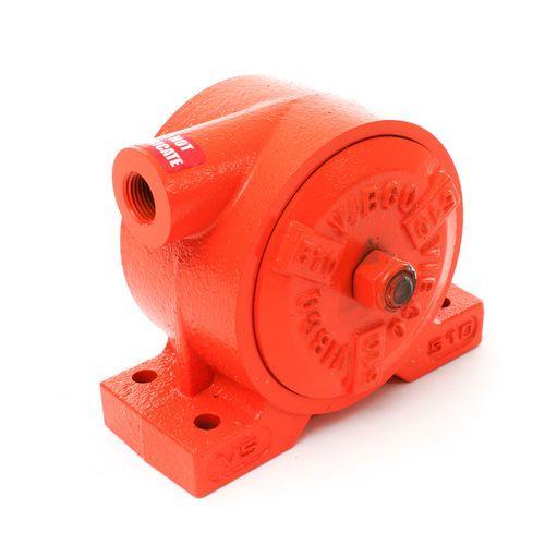 McNeilus 0201677 Pneumatic Silent Turbine Vibrator