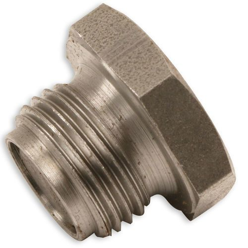 Cushman 7404011 Magnetic Plug 3/4in-16 UNF2A