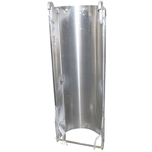 Terex 20299 Aluminum Std Extension Chute with Liner