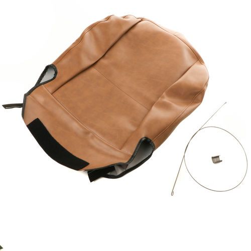 Bostrom 6235122-549 Seat Bottom Cover Without Valve Hole