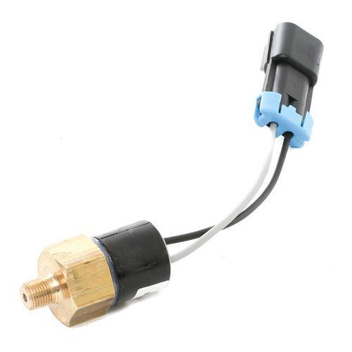 Nason SM2B-3R/NPAU12 Pressure Switch with Connector Plug