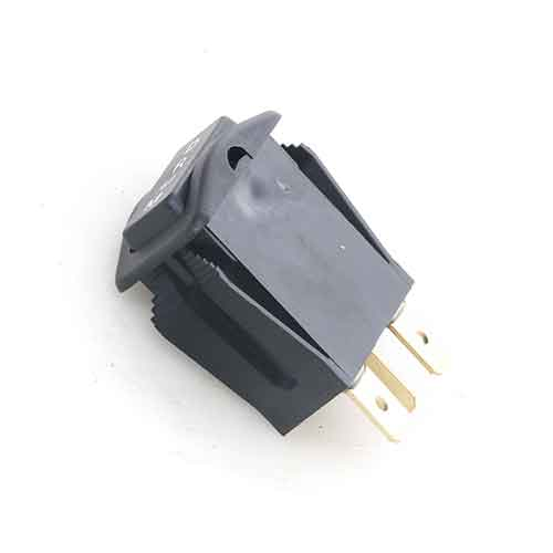 Otto K100000094 Electric Rocker Switch For Joystick - Drum Control