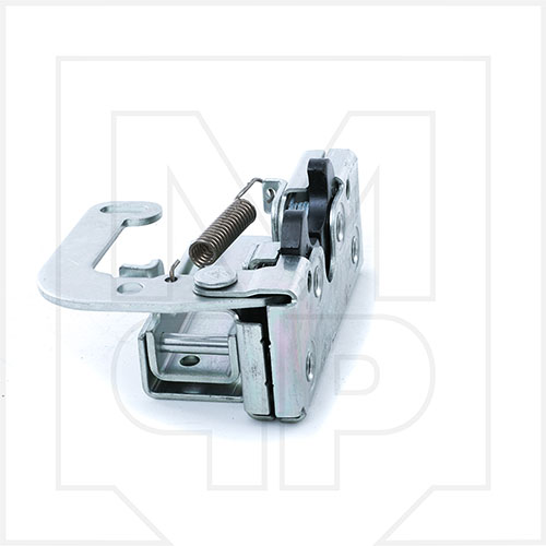McNeilus 1254371 Cab Double Rotary Door Latch Assembly