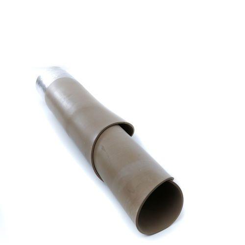 Terex 23738 Gum Rubber Chute Boot - Set Long