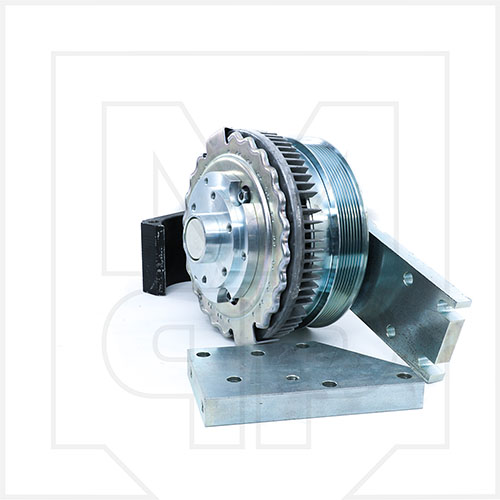 Linnig LA1.0106.C13X Fan Clutch for CAT C11 and C13 Engines