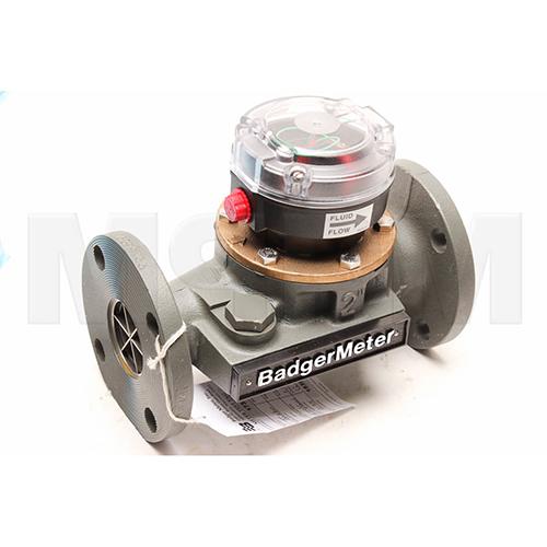 Badger Meter 258090 2in Turbo Meter Only