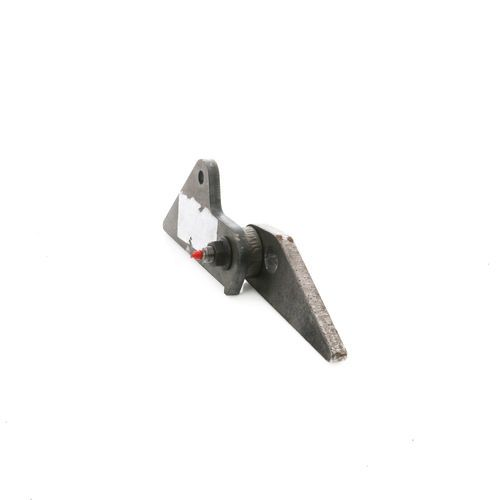 Terex 28744 Hydraulic Chute Hinge Assembly LH Main-Flip