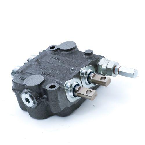 Terex Manual 2 Spool Chute Control Valve | 29458