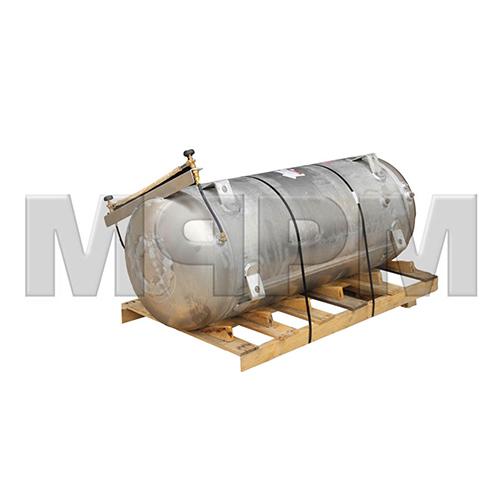 Terex Advance Assembly,Water Tank,200Gal Sf,Al,Svc