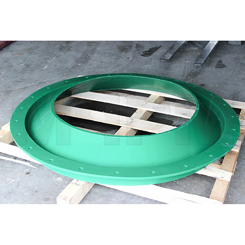 McNeilus 0215260 Urethane Tilt Mixer Charging Seal