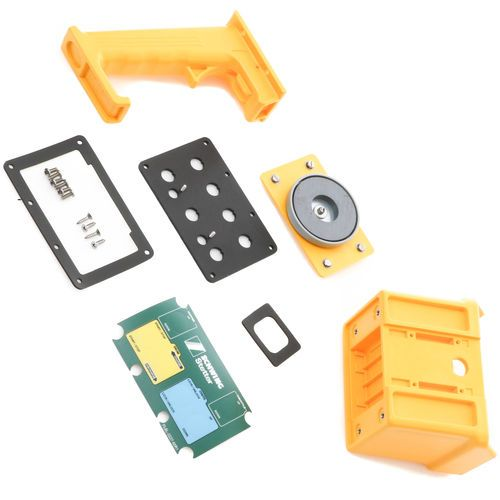 Schwing 30368750 Yellow Remote Enclosure Pendant Housing Kit