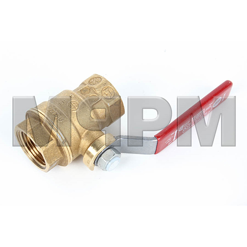 McNeilus 82098 3/4in Ball Valve | 82098