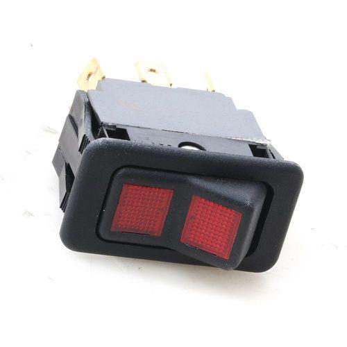 Eaton Cutler Hammer 8007K26N324V22 Rocker Switch - Chute Lock