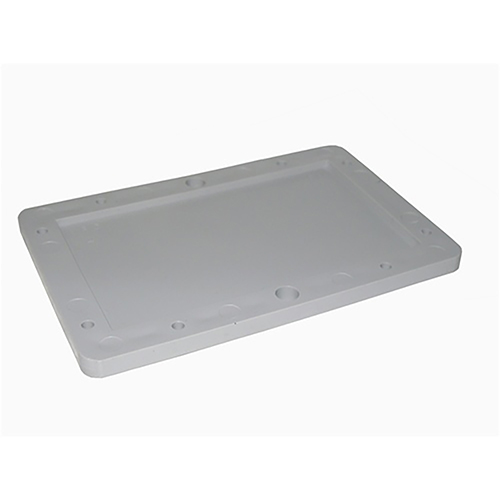 Dyna Chute Control Box Base Plate