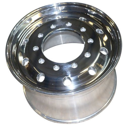 Alcoa 833640 Aluminum Wheel 22.5 x 13 HP | 833640