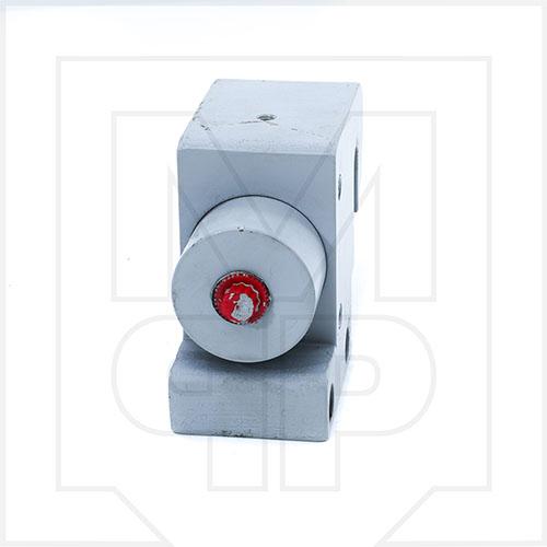 Kimble Hydraulic Chute Lock Assembly