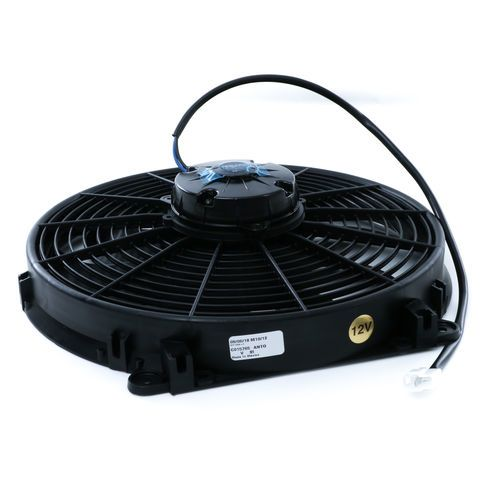 Beck 61110 Hyd Oil Cooler Fan and Motor for 61150 Cooler