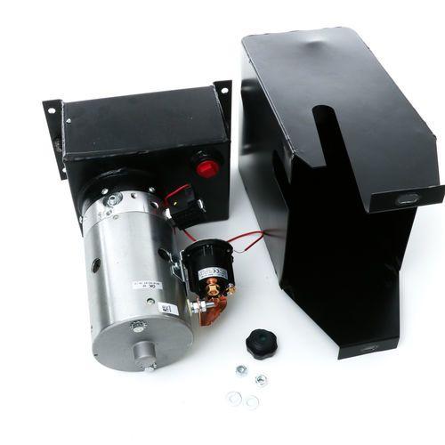 CBMW 70719 Power Unit-Push Button/ Electric Chute Lifter