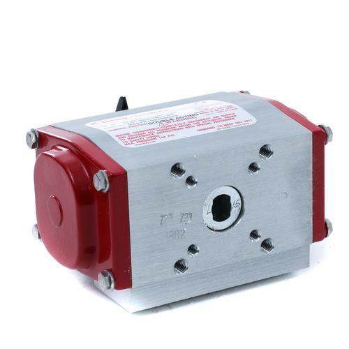 Erie Strayer 60350 Air Actuator - Double Acting   60350