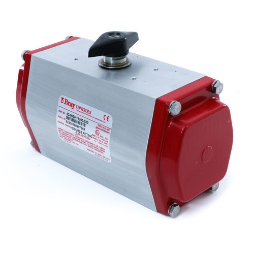 Bray Air Actuator for 6in Butterfly Valves - Double Acting | BRAY6A