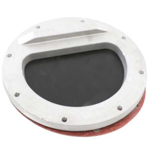 Con-Tech 725009 Water Tank Flapper Assembly - Flopper Kit - 6.75in | 725009