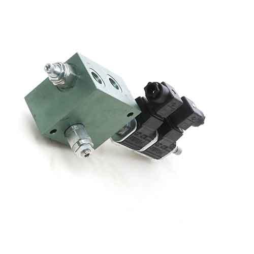 London MA37729 Hydraulic Chute Lift Valve Assembly - MB-37729 Aftermarket Replacement | MA37729