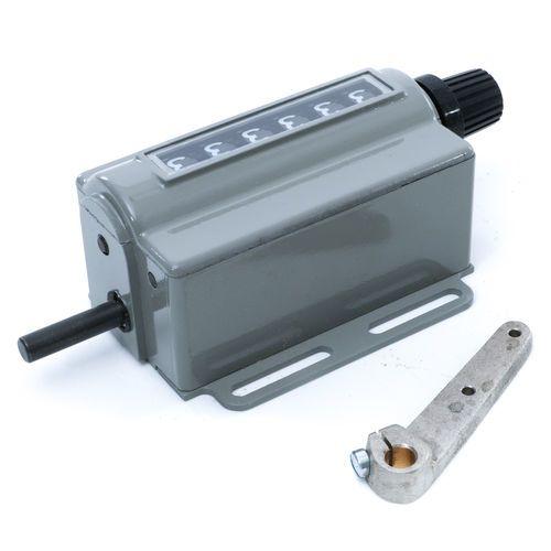 CBMW 10430612 Drum Counter-Mechanical Rachet Drive
