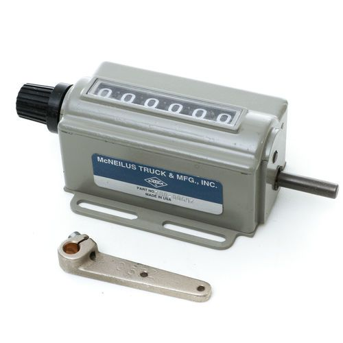 Danaher Controls 166746-006 Counter Mechanical Rachet Drive - Veeder Root