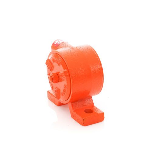 Vibco VS-320HS Pneumatic Silent Turbine Vibrator - High Speed