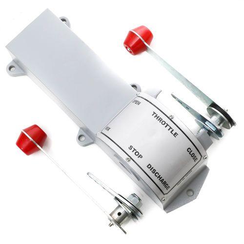 CBMW 50412100 Rear Control Box Assembly | 50412100
