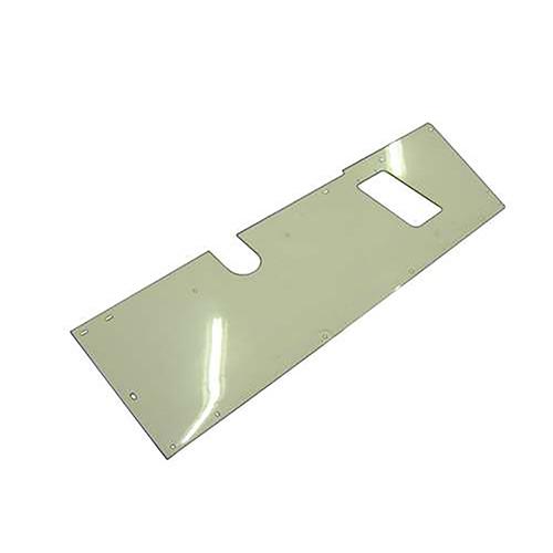 Oshkosh LH Deck Plate