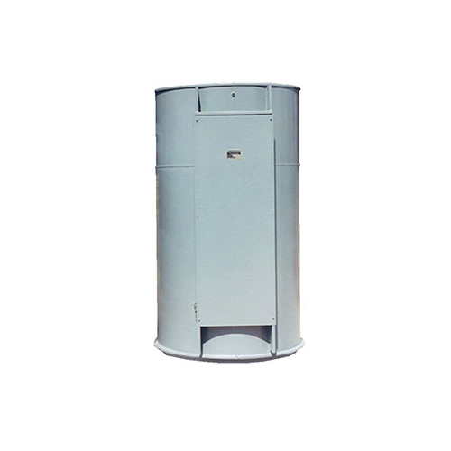 Belgrade DC225 Dust Collector-225 Square Feet of Bag Area