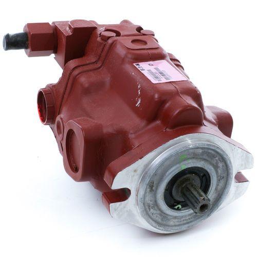 Eaton Cessna 70122-LBW Pressure Compensator Pump for Oshkosh LSTA Mixers