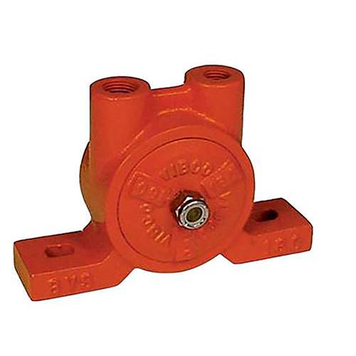 Vibco BVS160 Pneumatic Silent Turbine Vibrator