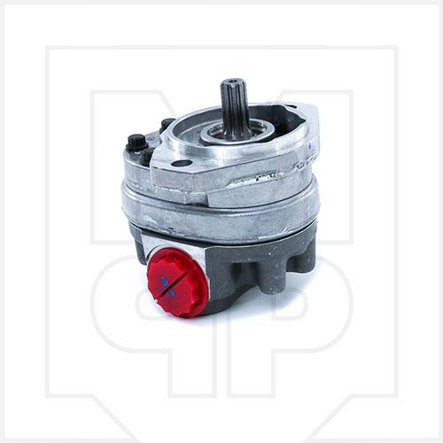 Eaton 26005-LZE Hydraulic Gear Pump - CCW LH Rotation