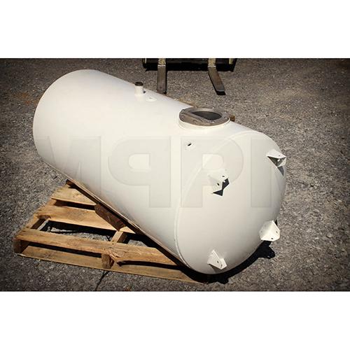CBMW 90117100 Water Tank - Universal, Steel, 100 Gallon