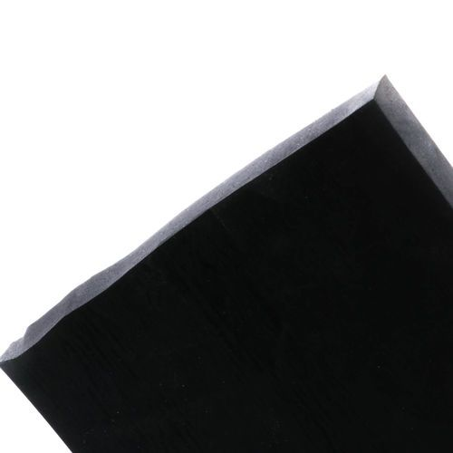 Concrete Plant 1236955 Conveyor Skirtboard Rubber 1/2