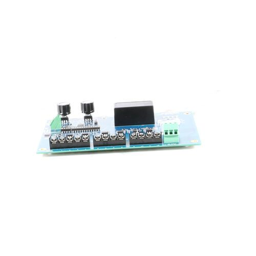 Coneco 145576 Dust Collector Jet Pulse Timer Board - 6 Position 120V
