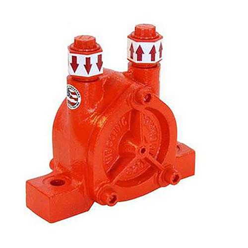 Vibco Small Hydraulic Vibrator