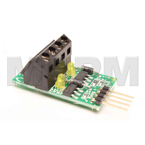 Wam 46.04.0000.90 Silotop Dust Collector Electronic Board Aftermarket Replacement Expansion Card