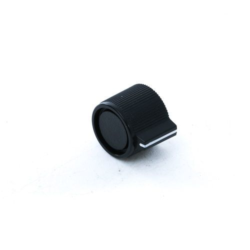 Cole Hersee 8155-01 Black Knob with Set Screw