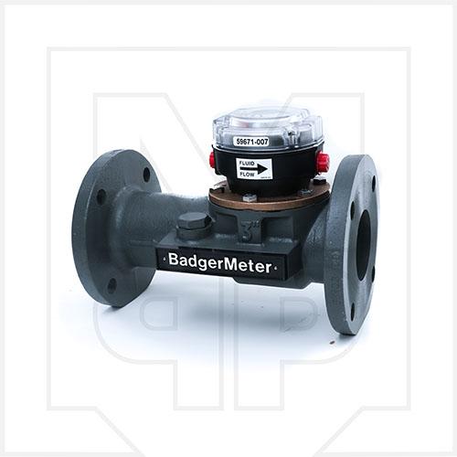 Badger Meter 258095 3in Turbo Meter Only