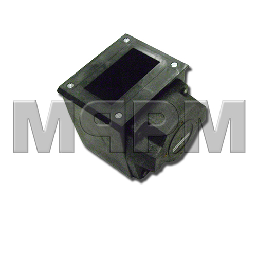 Badger Meter 258024 Nema 4X Enclosure for CB-30 and CB-20