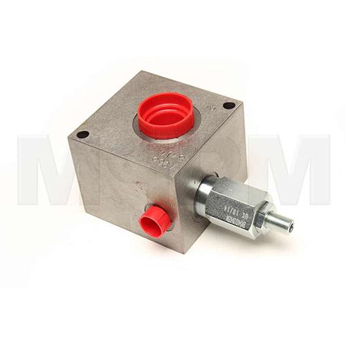 Schwing Hyd Pressure Control Block