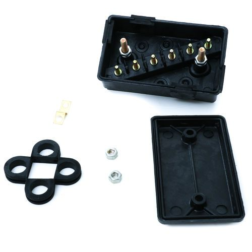 Challenge 1721865 Electrical Junction Box - 6 Terminal