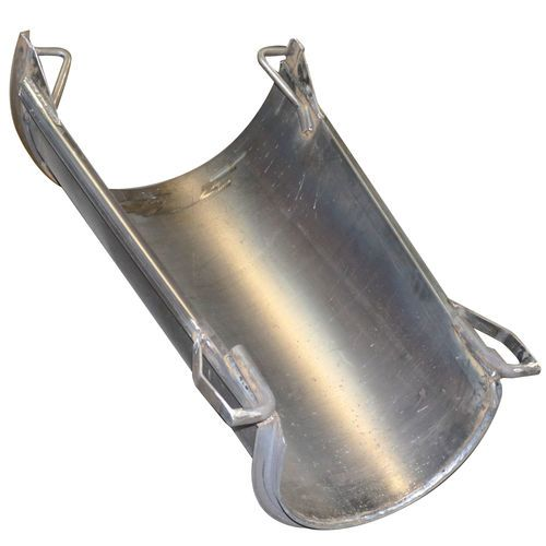 Beck 42455Transition Extension Chute