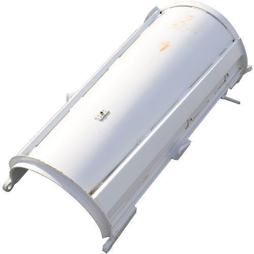 Oshkosh 3679156 Hydraulic #2 Power Chute (Bushing Style)