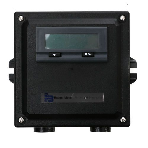 Badger Meter 250605 LCD Counter in Enclosure Model ER-10R (Single)